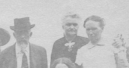 Jennie E. Kenyon