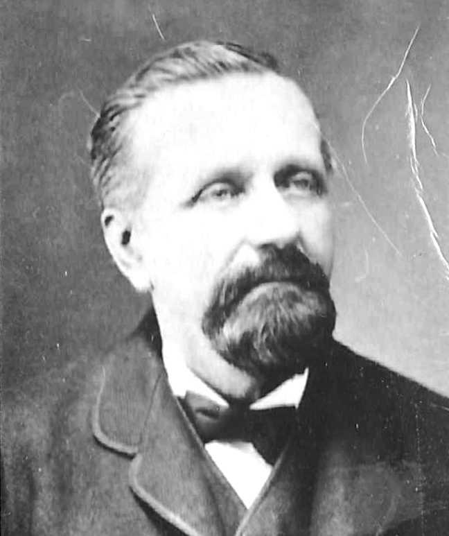 Joseph B Linsell