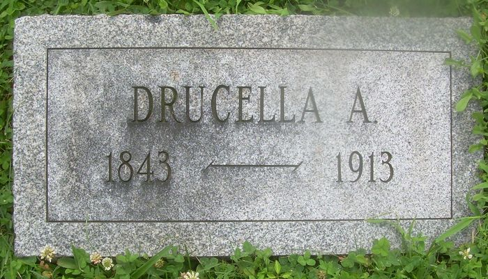 Drucilla Abrams Smith