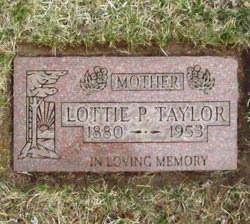 Lottie Pearl Smith
