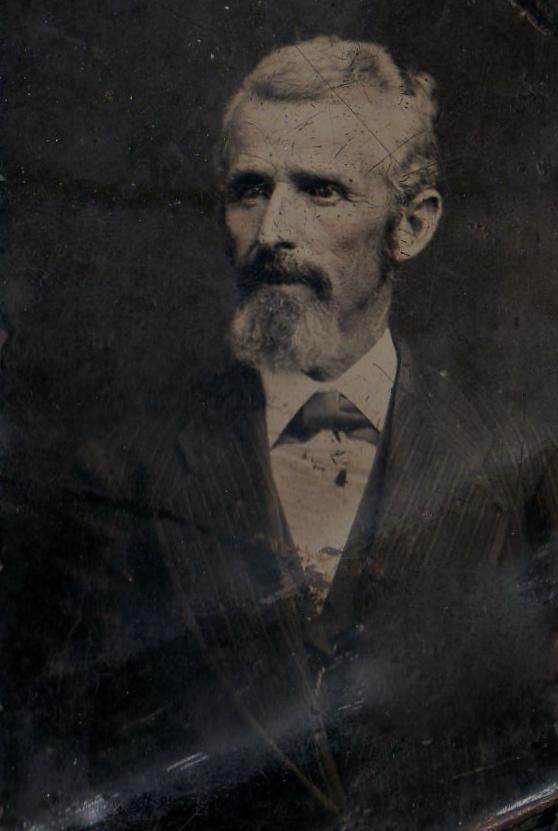 Capt. John C. Smith