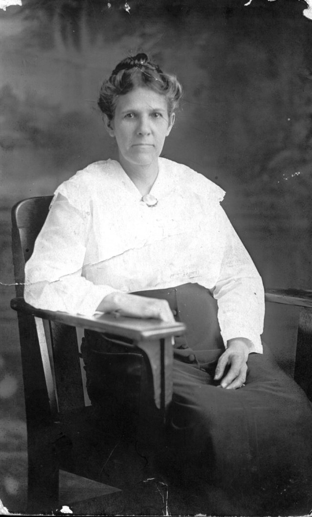 Ida Thomas Hall