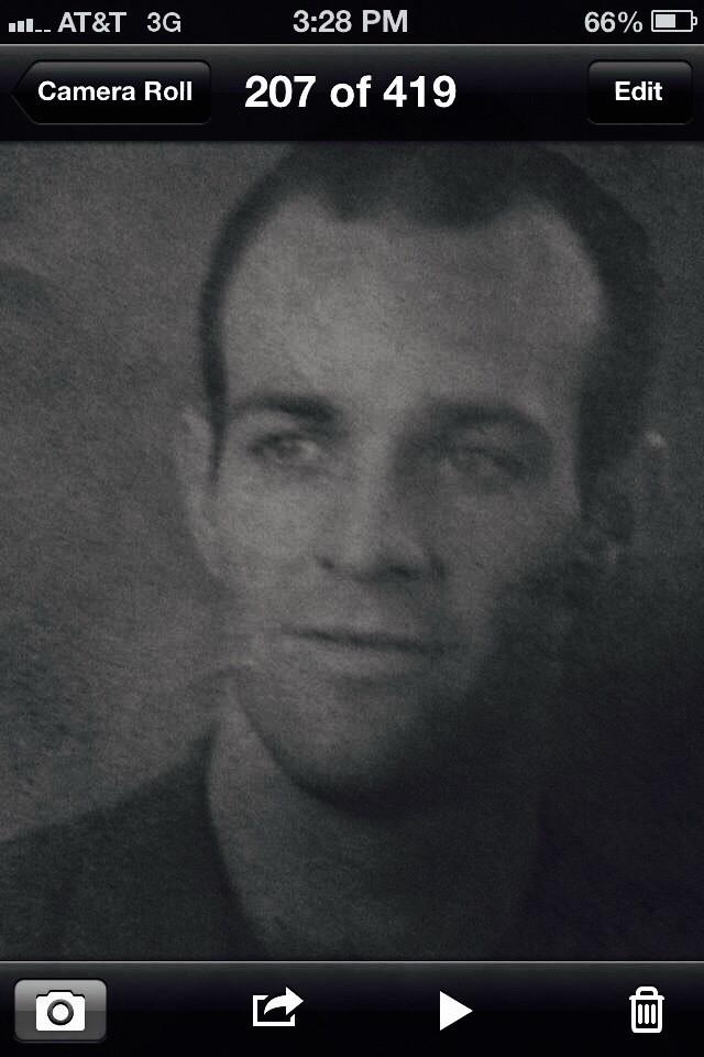 Paul Louis ( 2nd husb) Smith