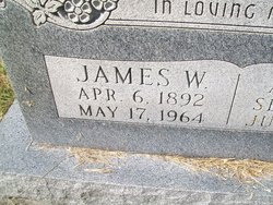 James Wesley Thomas