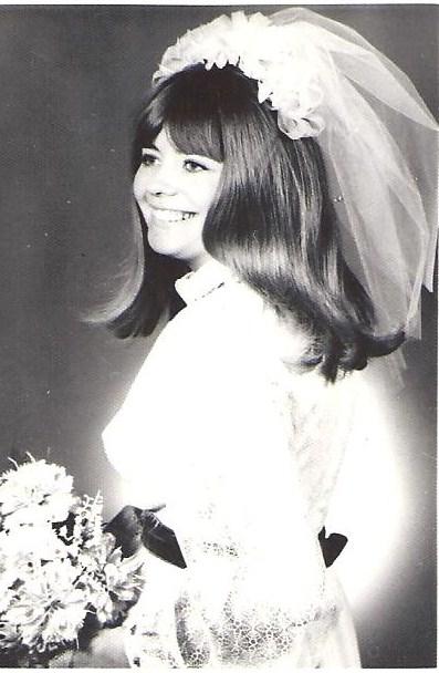 Deborah Jean Bos