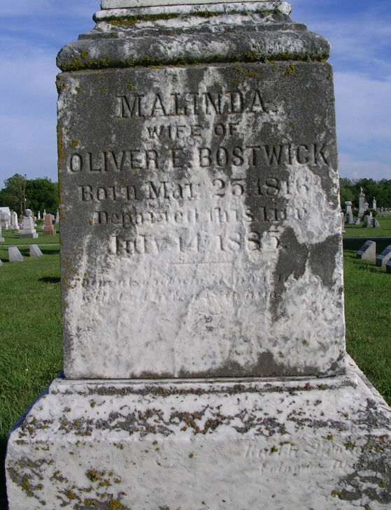 Malinda Thomas