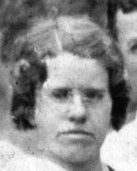Mary Ione Armstrong