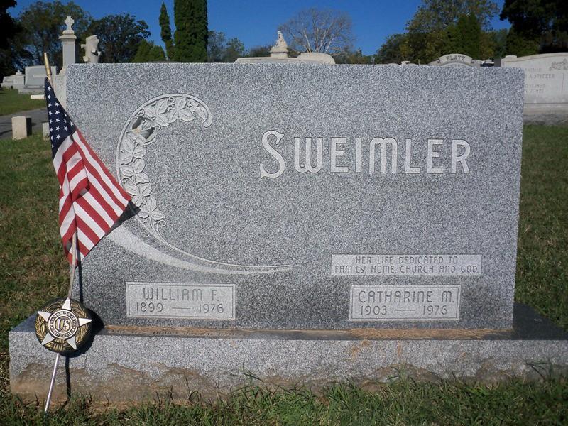 William F. Sweimler