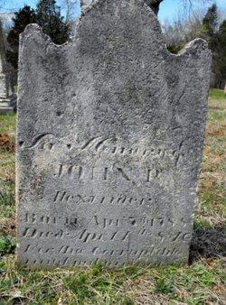 John Price Alexander
