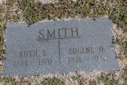 Ruth Emma Ely