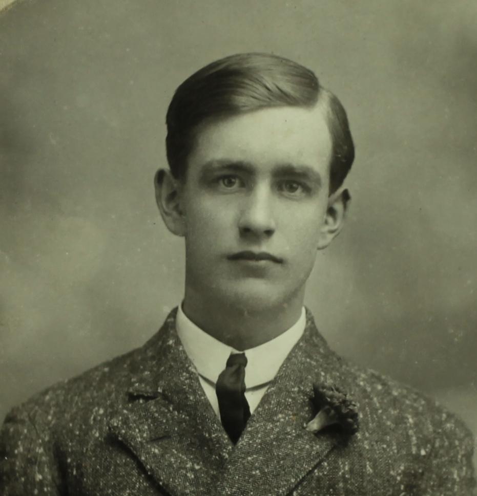 Ward Milton Terry