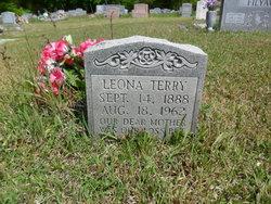 Leona J. Terry