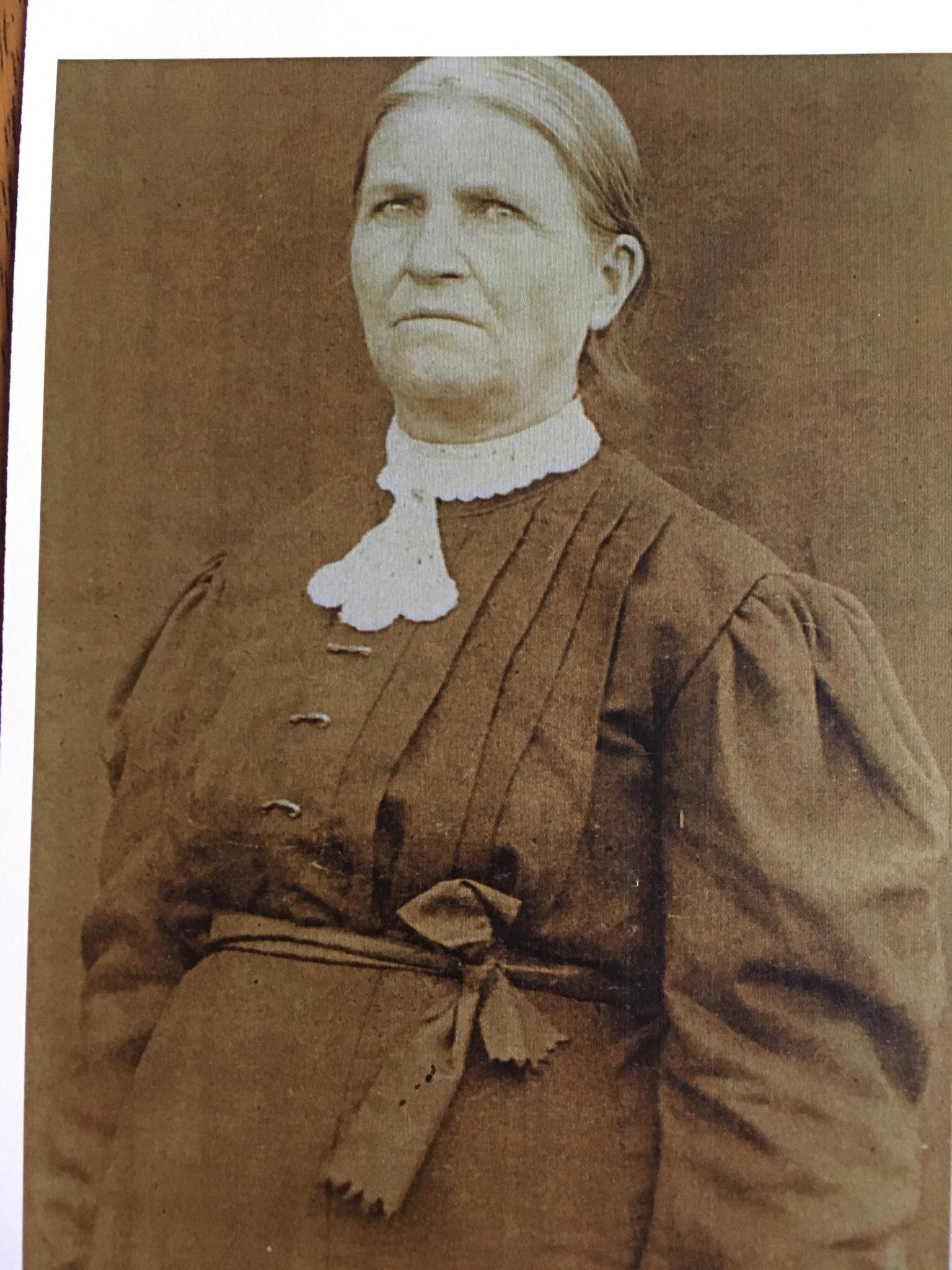 Lydia Jane Williams