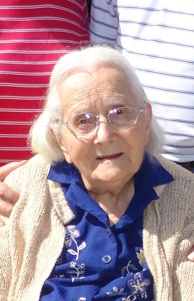 Viola R Lehman