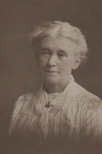 Martha Wilkinson