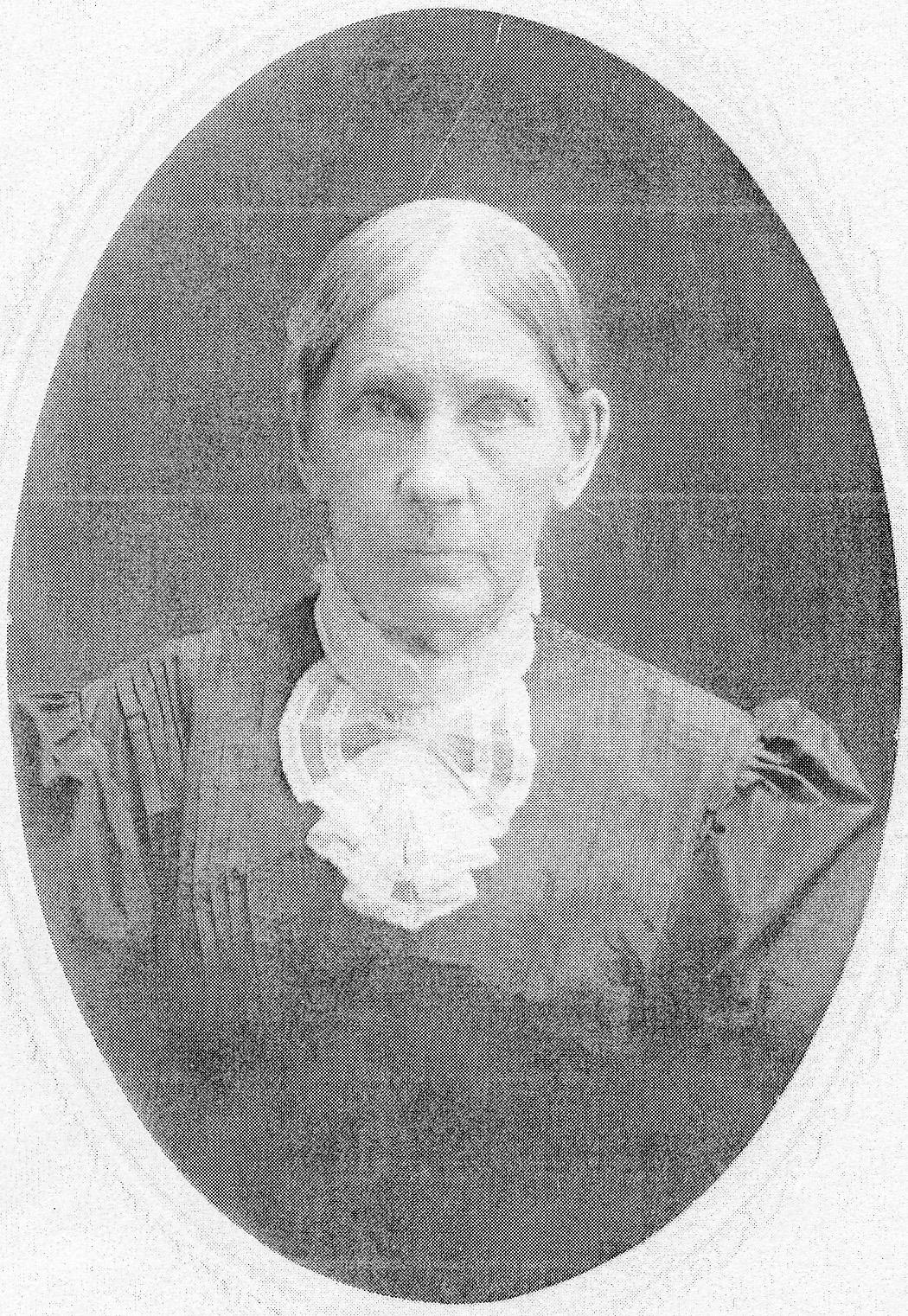 Julia Ann Parker