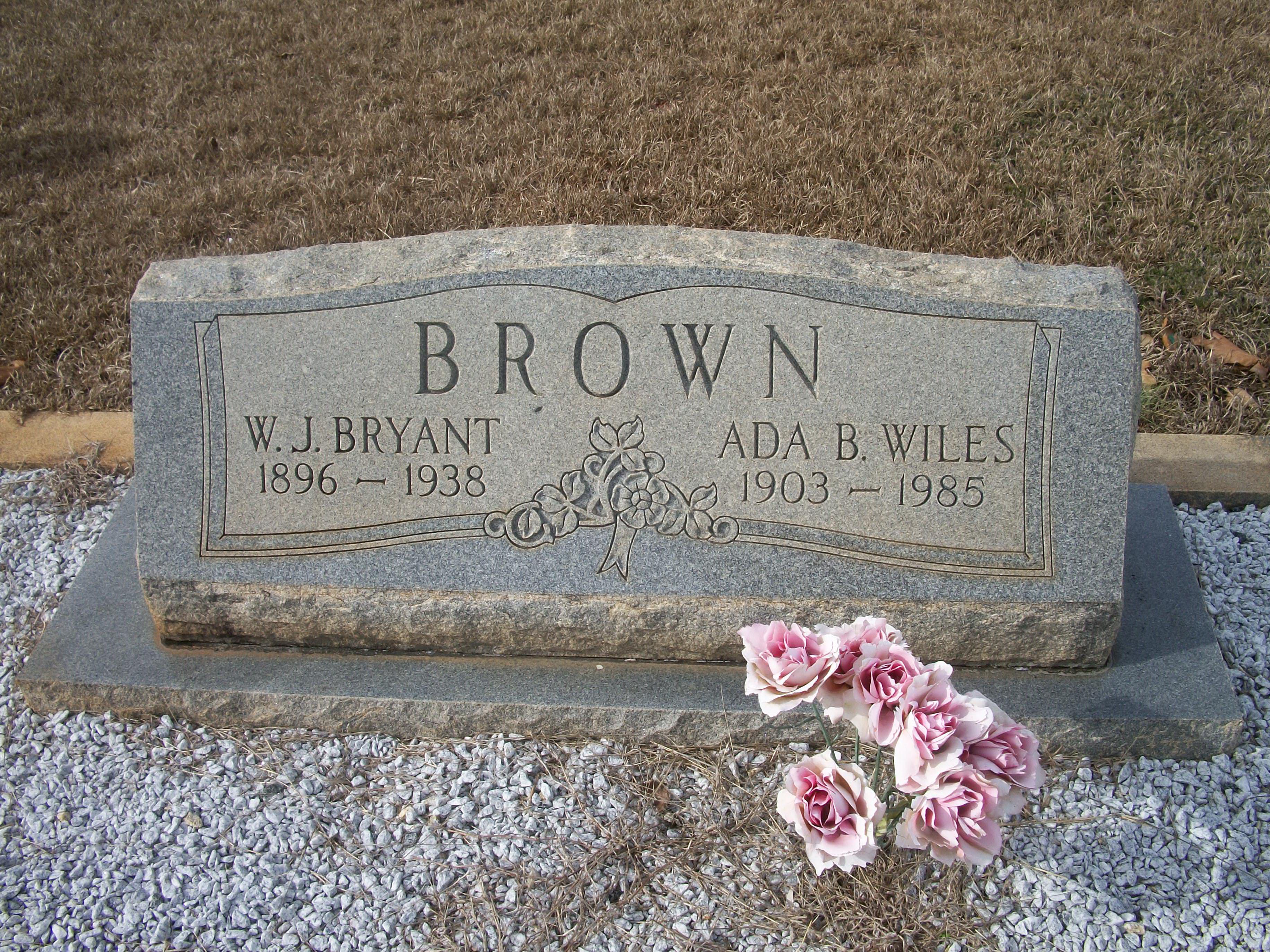 Ada A. Brown