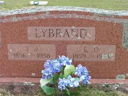 Thomas Jefferson Lybrand