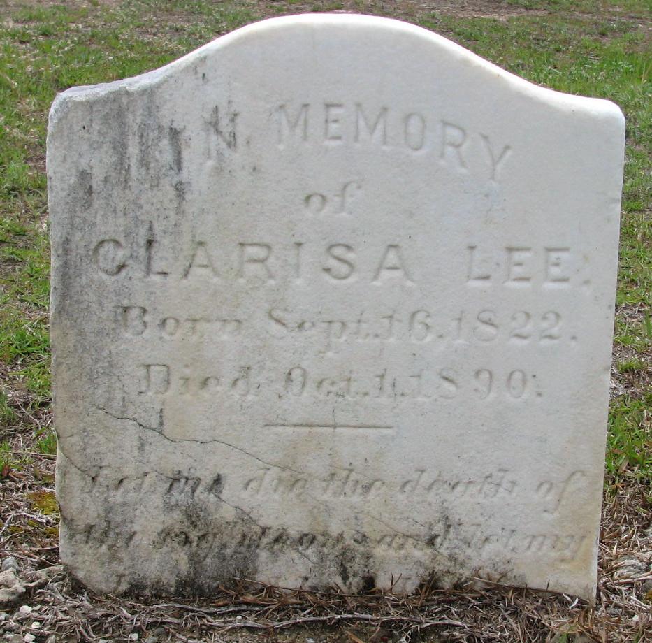 Clarissa Hair