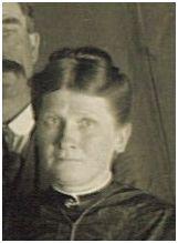 Louisa Lizzie Elizabeth Spier