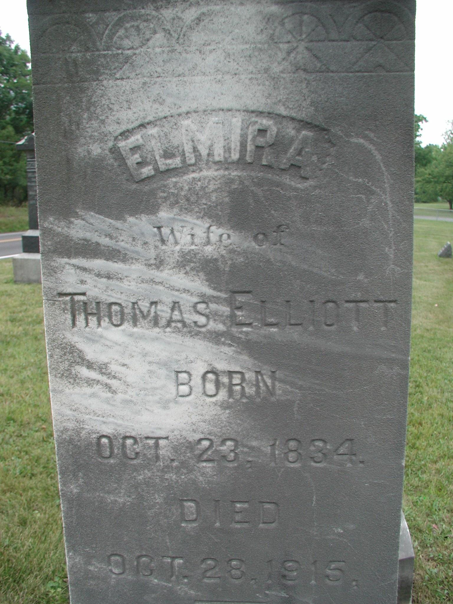 Elmira Boor