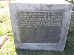 Henry Cannon