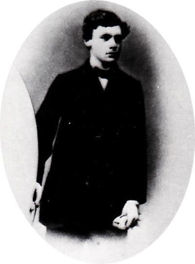 Gustav Otto Maximilian Thurn and Taxis