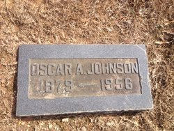 Oscar A Johnson