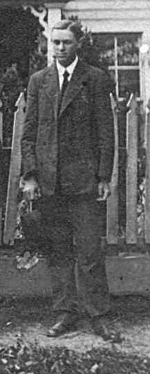 "Abraham Bluford ""Moses"" Jones"