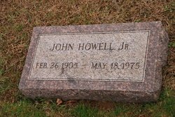 John Simon Howell