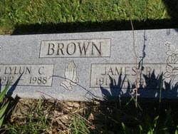 James R Brown