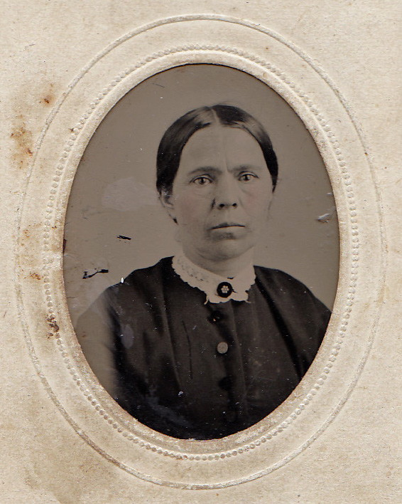 Louise Dorothea Beyer