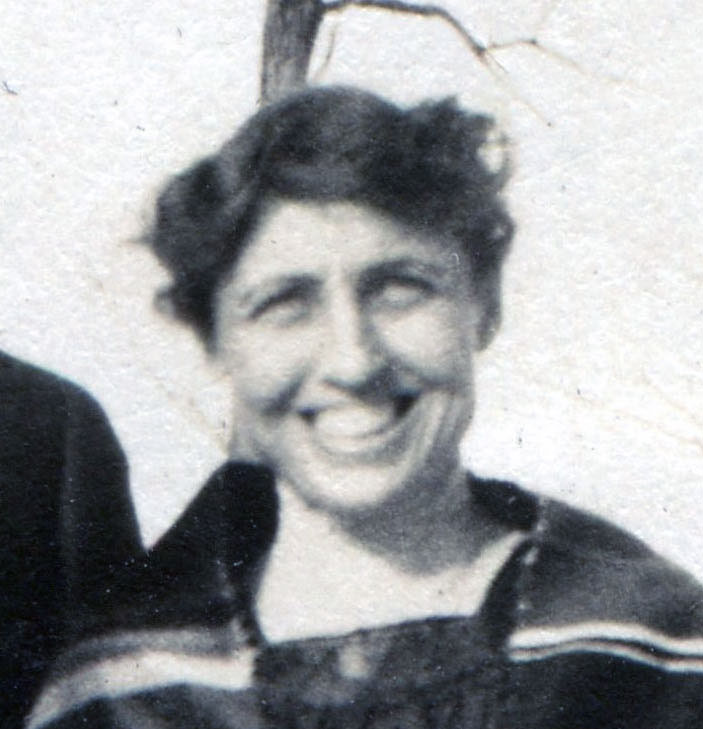 Harriet Chase Stewart