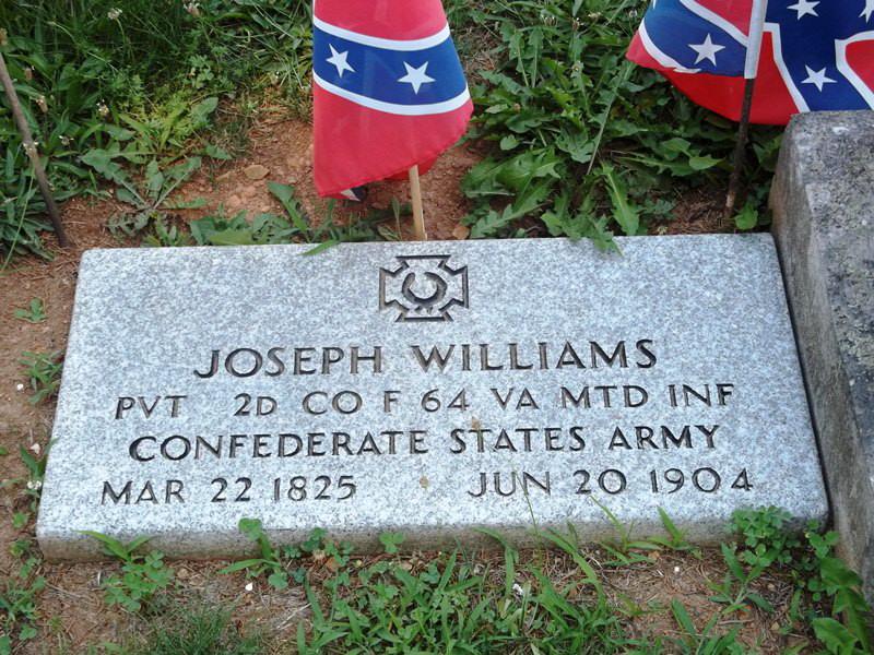 Joseph Williams