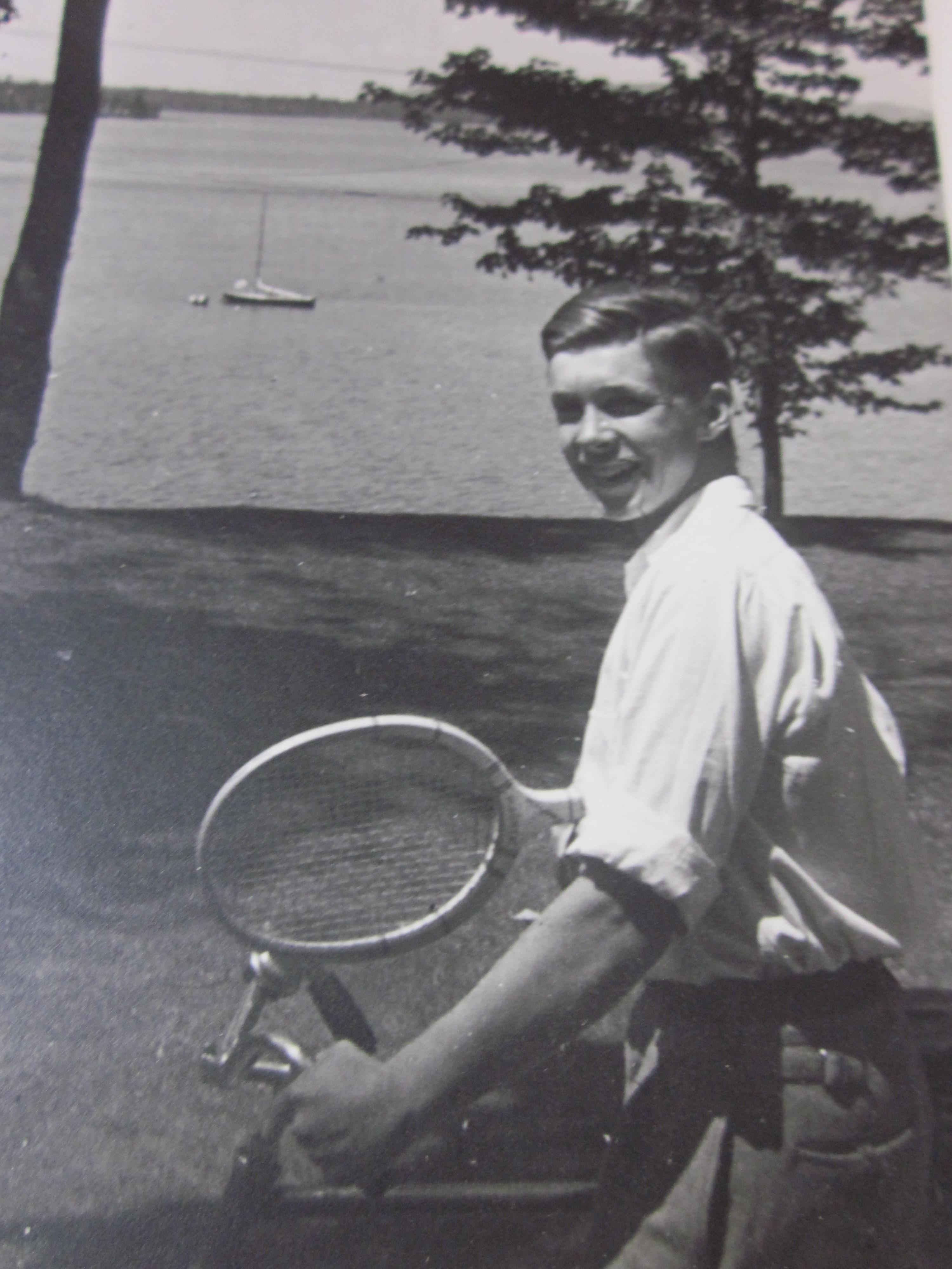 Herbert Symonds Thornhill