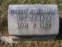 Robert A Williams