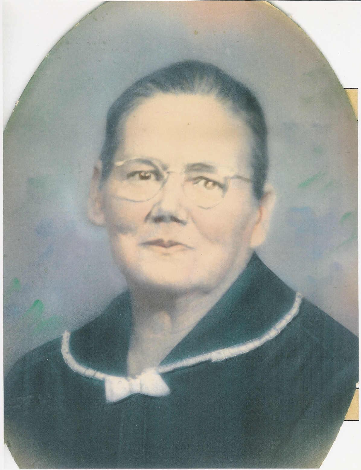 Sarah Jane N E Maynard