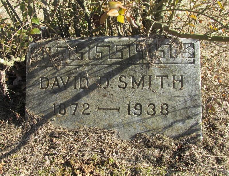 David D Smith