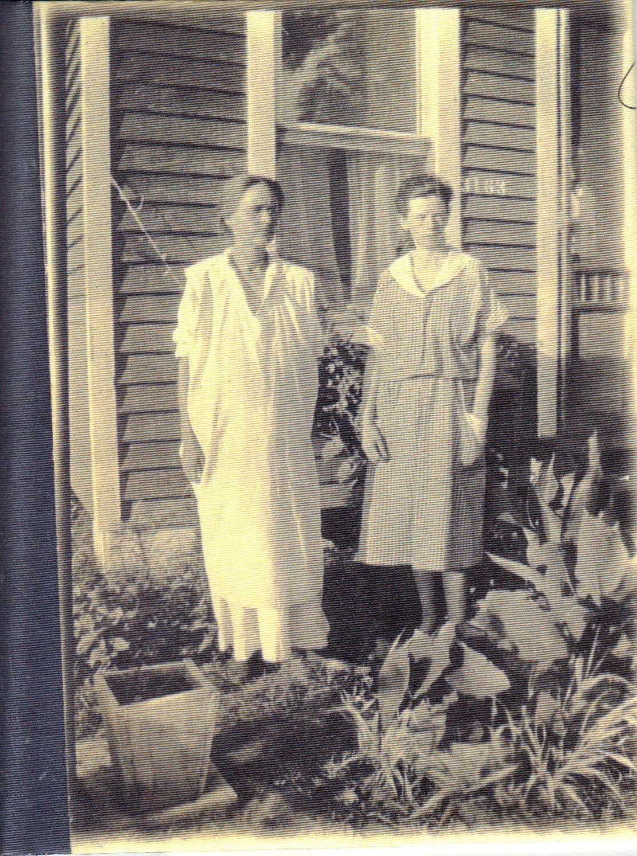Ida Jane Hall