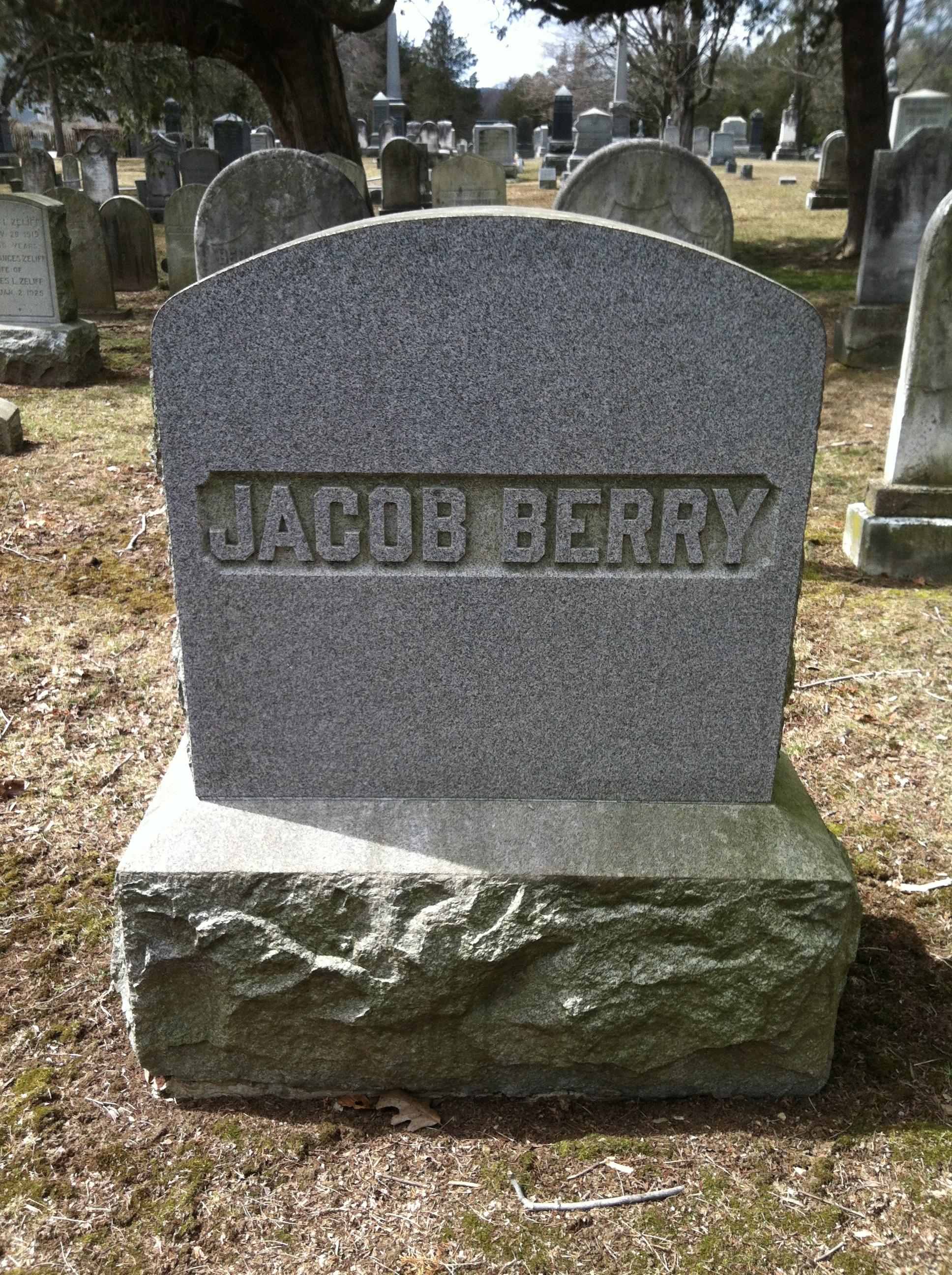 Henry H Berry