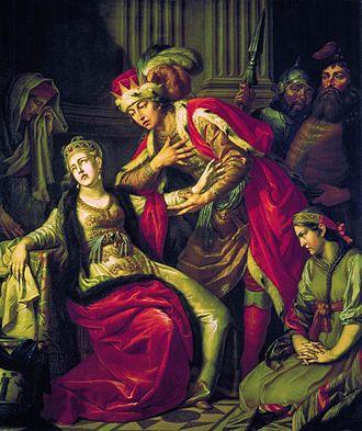 Saint Vladimir Great Kiev Grand Duke of Kiev Yaroslavna
