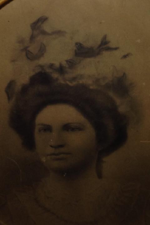 Gertrude M Beck