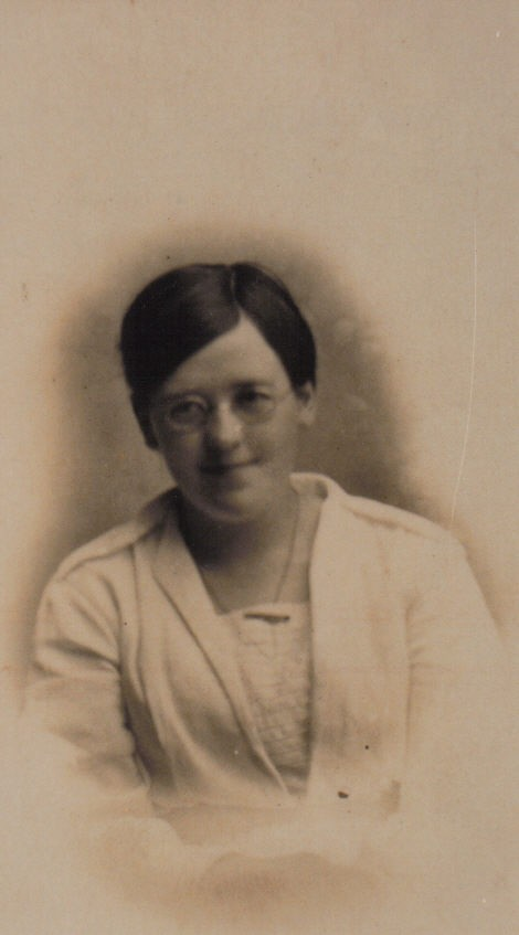 Mabel Hartley