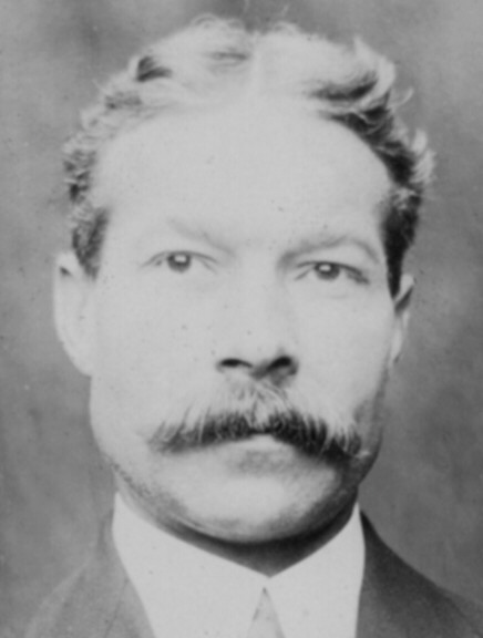 Thomas Charles Jones
