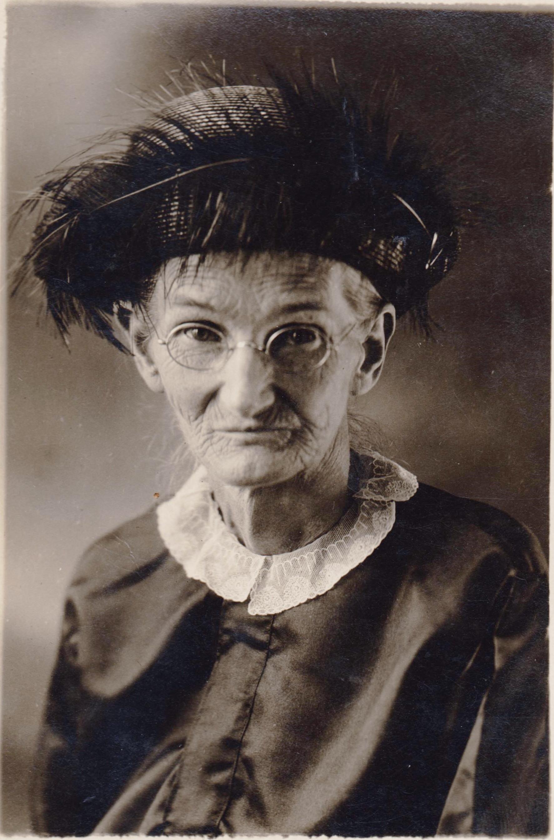 Lucinda Worley