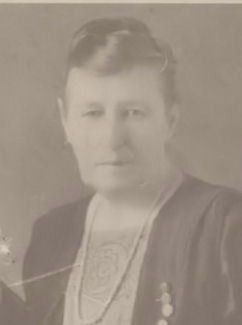 Lilly A. M. Williams