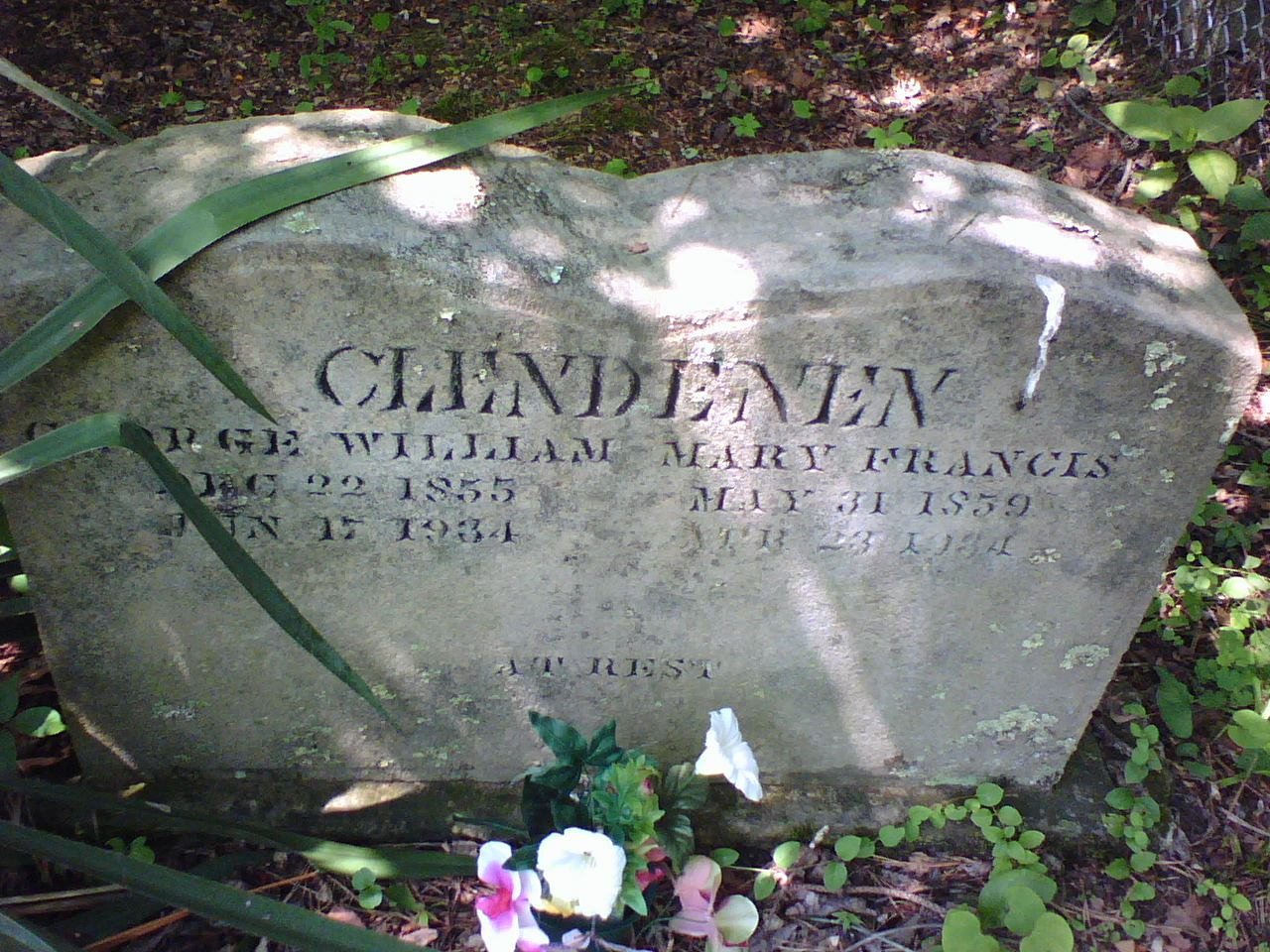 William Clendenen