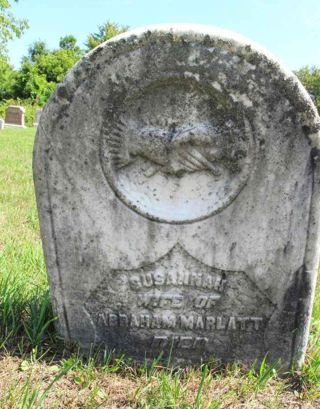 Susannah Bingham