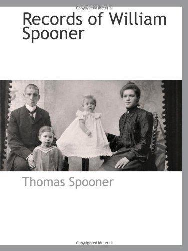 Polly Spooner