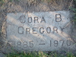 Cora Belle Lebow